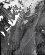 Cowlitz Glacier, Washington, United States