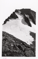 Darwin Glacier, California, United States