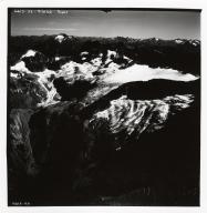 Depot Glacier, Washington, United States