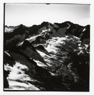 Douglas Glacier, Washington, United States
