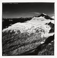 Eldorado Glacier, Washington, United States
