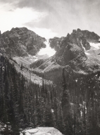 Fair Glacier, Colorado, United States