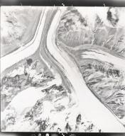 Gillam Glacier, Alaska, United States