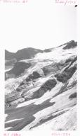 Harrison Glacier, Montana, United States