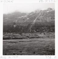 Hidden Glacier (Yakutat), Alaska, United States