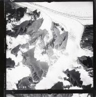 Kahiltna Glacier, Alaska, United States