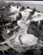 Lynch Glacier, Washington, United States