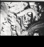 Maclaren Glacier, Alaska, United States