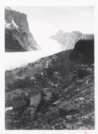 Middle Fork Glacier, Washington, United States