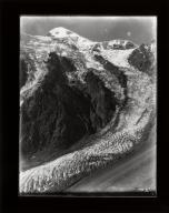 Devdoraki Glacier (Mq'invari Devdorak'i), Georgia and Russian Federation
