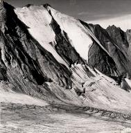 Polychrome Glacier, Alaska, United States