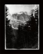 Schwarzwald Glacier, Switzerland