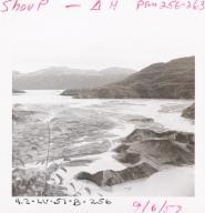 Shoup Glacier, Alaska, United States