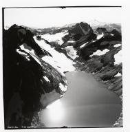 Silver Glacier, Washington, United States