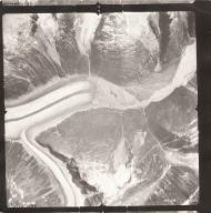 Speel Glacier, Alaska, United States; British Columbia, Canada