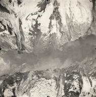 Tyeen Glacier, Alaska, United States