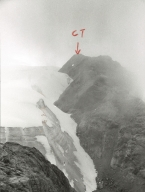 Carstensz Glacier, Indonesia