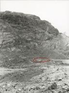 Meren Glacier, Indonesia