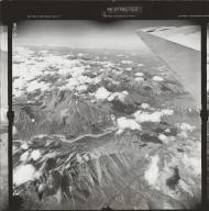 Nenana River Valley, aerial photograph FL 17 L-15, Alaska