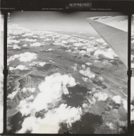 Broad Pass, aerial photograph FL 17 L-7, Alaska
