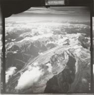 Gerstle River, aerial photograph FL 18 R-19, Alaska