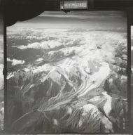 Little Gerstle River, aerial photograph FL 18 R-28, Alaska