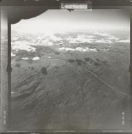 Mount Sanford, aerial photograph FL 19 R-19, Alaska