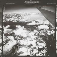West Fork Yentna River, aerial photograph FL 32 L-54, Alaska