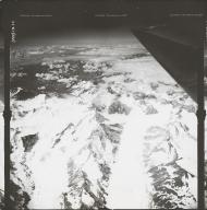 Caldwell Glacier, aerial photograph Fl 32 L-61, Alaska