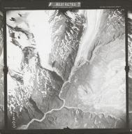 West Fork Yentna River, aerial photograph FL 32 V-63, Alaska