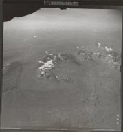 Landmark Gap, aerial photograph FL 7 R-5, Alaska