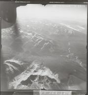 Skeena River, aerial photograph FL 40 L-126, British Columbia