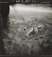 Jennings River, aerial photograph FL 47 L-21, British Columbia