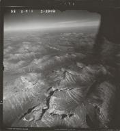 Jennings River, aerial photograph FL 47 R-14, British Columbia