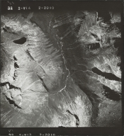 Jennings River, aerial photograph FL 47 V-14, British Columbia