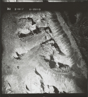 Jennings River, aerial photograph FL 47 V-17, British Columbia