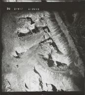 Jennings River, aerial photograph FL 47 V-17, British Columbia