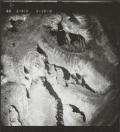 Jennings River, aerial photograph FL 47 V-18, British Columbia