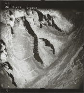 Jennings River, aerial photograph FL 47 V-19, British Columbia