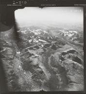 Klappan Range, aerial photograph FL 49 L-114, British Columbia