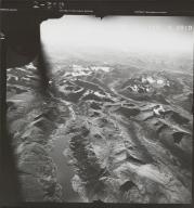 Klappan Range, aerial photograph FL 49 L-118, British Columbia