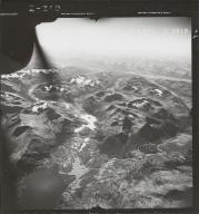 Klappan Range, aerial photograph FL 49 L-121, British Columbia