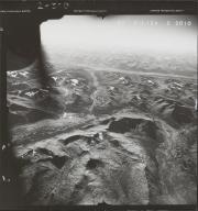 Klappan Range, aerial photograph FL 49 L-124, British Columbia