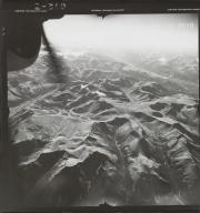 Klappan Range, aerial photograph FL 49 L-147, British Columbia