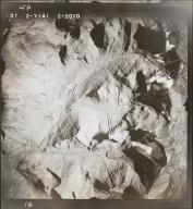 Klappan Range, aerial photograph FL 49 V-141, British Columbia