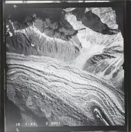 Mount Russell, aerial photograph FL 58 V-3, Alaska