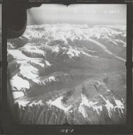 Alaska Range, aerial photograph FL 68 L-56, Alaska