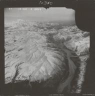 Mount Dall, aerial photograph FL 68 R-108, Alaska