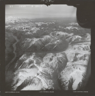 Kuskokwim, aerial photograph FL 68 R-93, Alaska