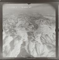 McCall Glacier, aerial photograph FL 104 R-57, Alaska